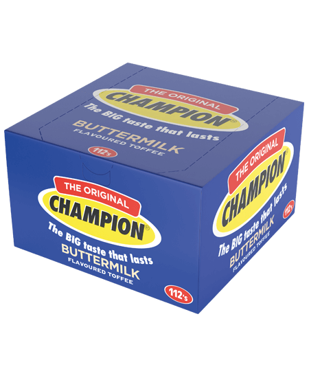 Champion-112's-Dispenser-Buttermilk